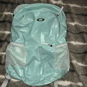 Oakley Bags Sold Carry On Luggage Roller New 22 Poshmark